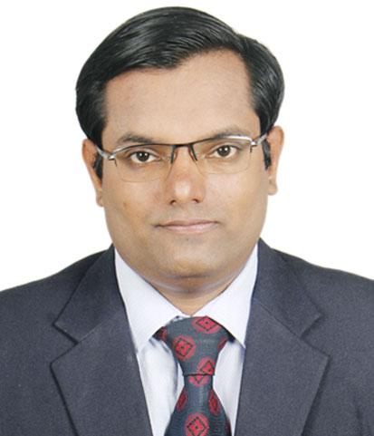 Nachiket Bhoomkar