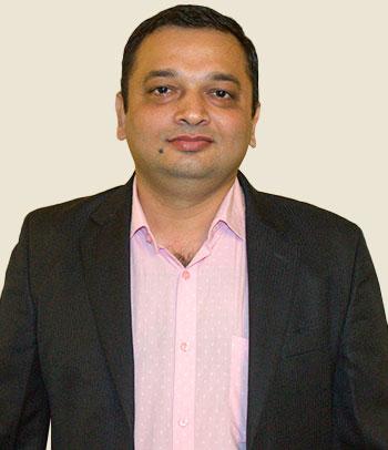 Vishal Sanghrajka