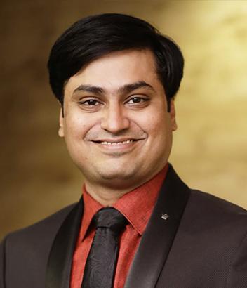 Rishikesh Nasikkar