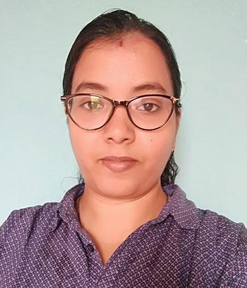 Kanchan Rajput